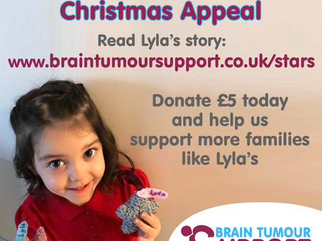 """""""Stars for Support"""" Christmas campaign is launched"""