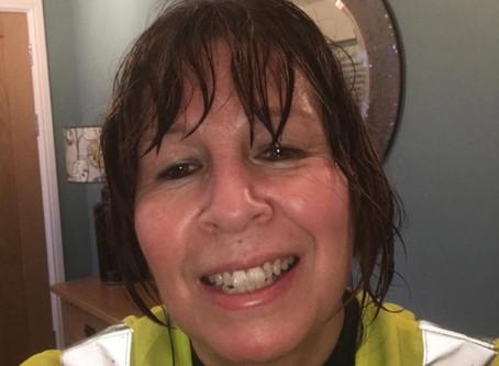 My challenge for 2020 - the Bath Half Marathon
