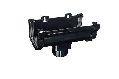 Ogee Running Outlet