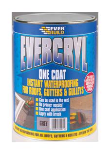 Evercryl (2.5kg)