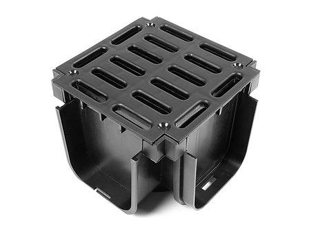 Drainage Channel Quad Box