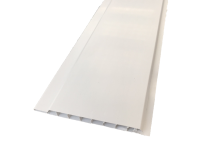 100mm Hollow Soffit (UV Stabilised)