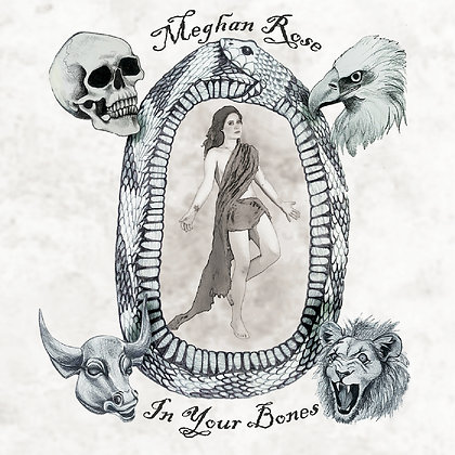'In Your Bones' CD