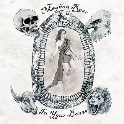 'In Your Bones' CD