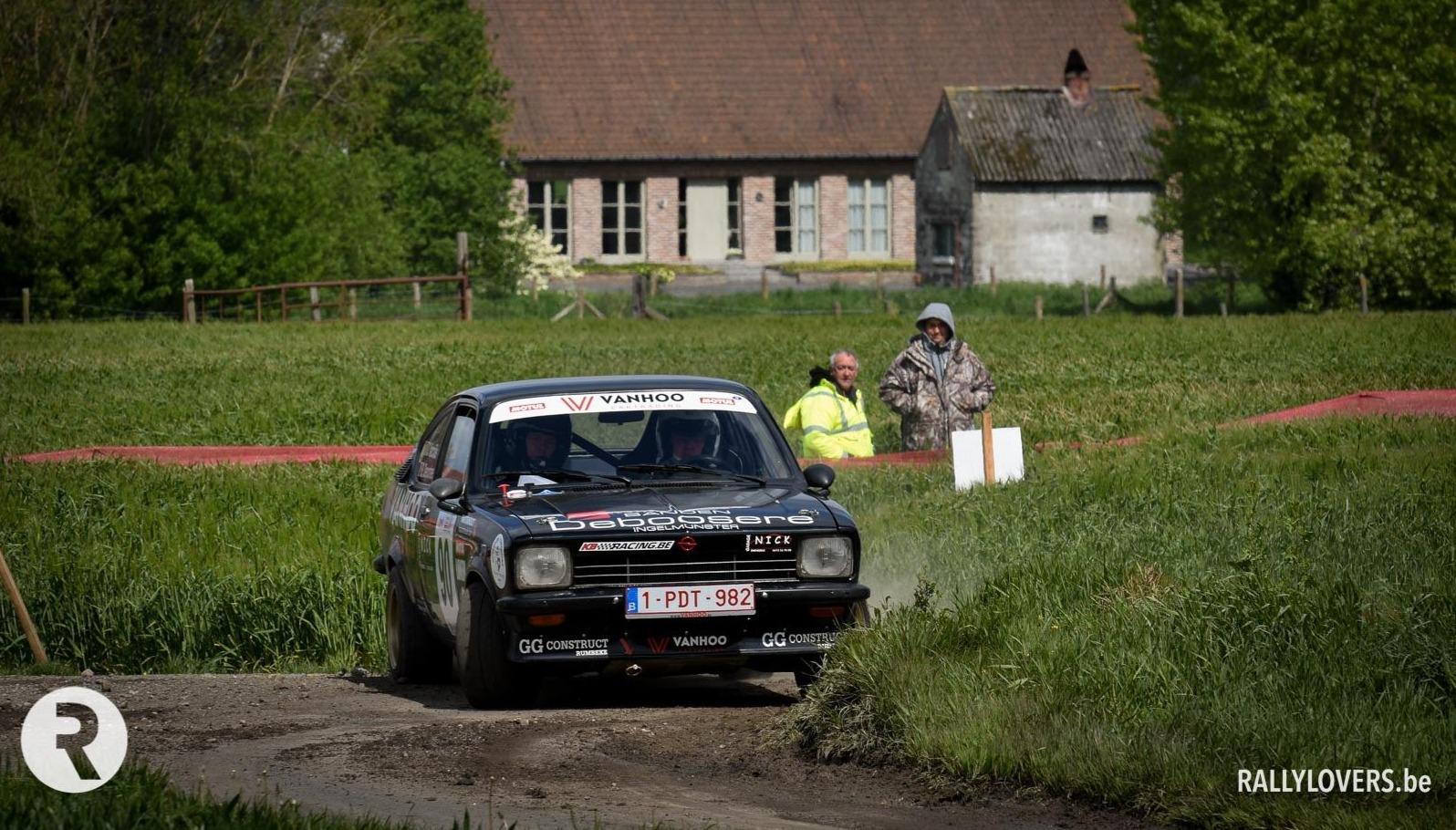 Opel Kadett C (2)