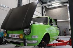 Simca Rallye 2