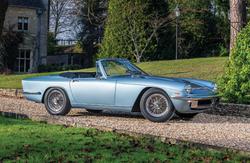 Maserati Mistral Spyder Wide