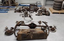 Jensen parts