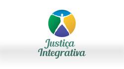Identidade visual para programa de saúde do TJSE