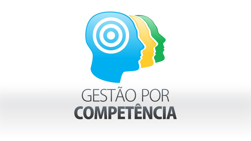 Identidade visual para programa do setor de pessoas do TJSE