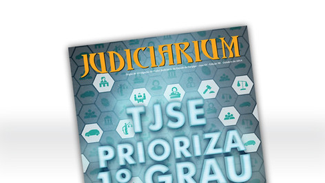 Revista Judiciarium - TJSE