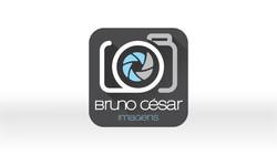 Logotipo para o fotógrafo Bruno César (SE)