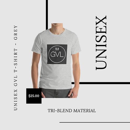 GVL Tri-Blend Shirt