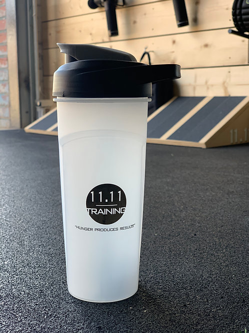 11.11 Shaker Bottle