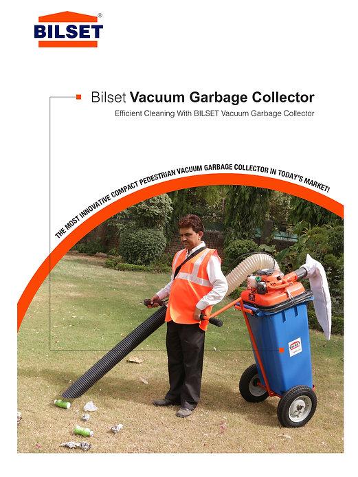 Vacuum Litter Picker