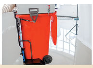 240 Liter Bin Vacuum Litter Picker