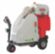 Electric Vacuum Litter Collector