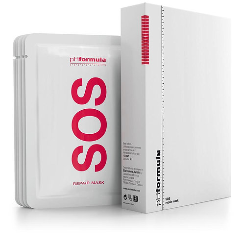 SOS REPAIR MASKS