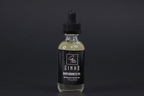 Hair Growth oil - 2oz