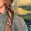 Thumbnail: Pink Pewter haarrekje black