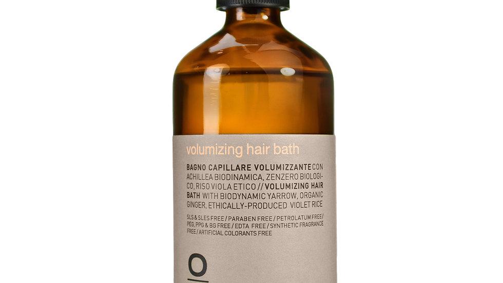 Volumizing Hair Bath