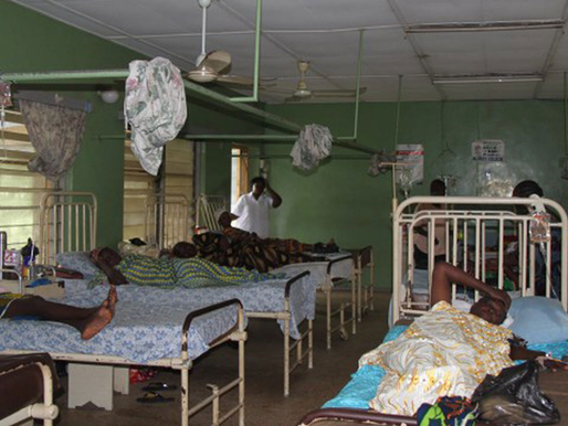 Gaps in Nigeria's Flawed System for Universal Health Coverage