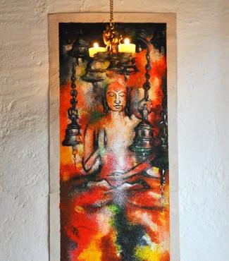 Yoga Spirit House