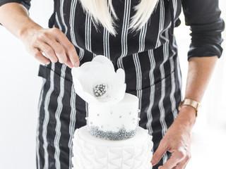 A-Z of Wedding Cakes