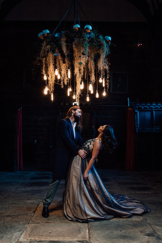 A Fairytale Wedding