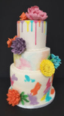 colourful drip wedding cake.jpg
