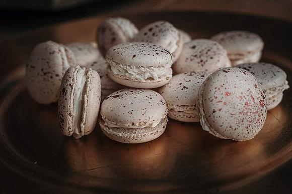 Hand Made Macarons