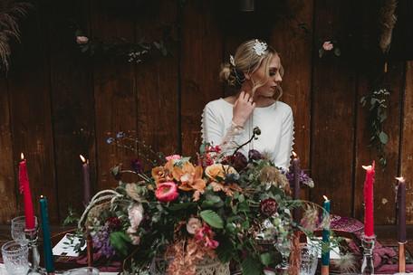 boho bride and table.jpg