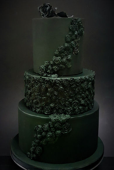 black cake on black background.jpg