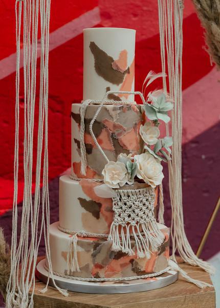 Industrial-meets-boho-wedding-inspiratio