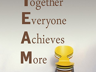 Do You Want More Teamwork in Your Family?