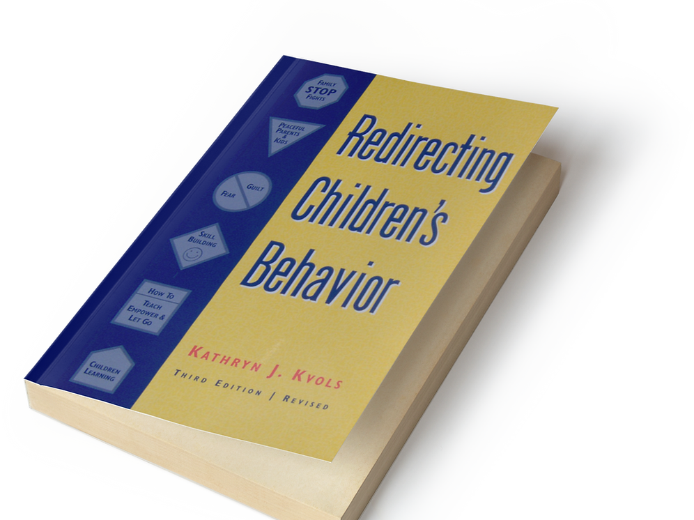 Redirecting Children's Behavior (paperback)
