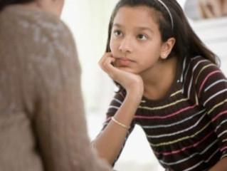3 Steps to Teach Your Child Self Advocacy Skills