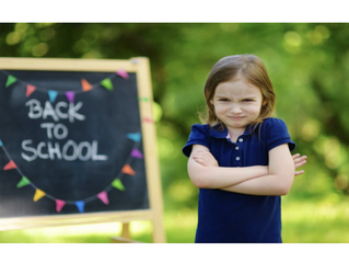 Tips to Create Happy School   Drop-offs and Pick-ups