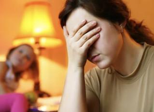 Why Most Moms Get Grumpy