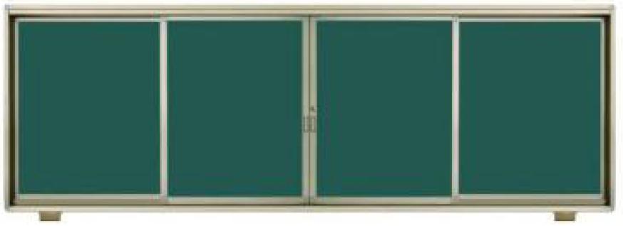 智慧教室無塵黑板1