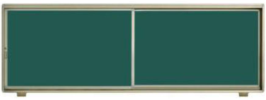智慧教室無塵黑板3