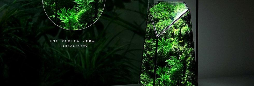 The Vertex ZERO (S) - Pure Moss Wall