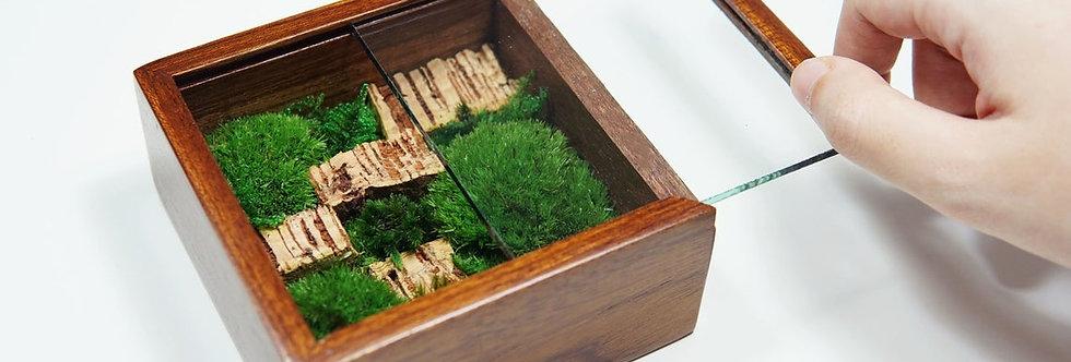 The Mosser - X : Moss Box ZERO