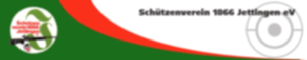 Banner Schützenverein 1866 Jettingen e.V.