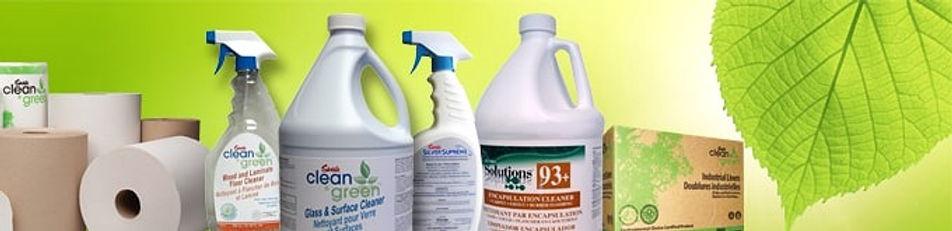 Arodal partner - Swish green cleaning-mi