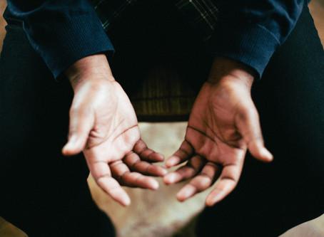 Answer to Prayer