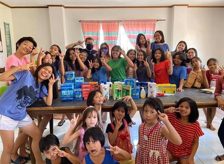 Philippine Outreach Centre Ministries (POC)