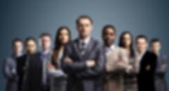 Potter Esquire Media Group Digital Project Management Team