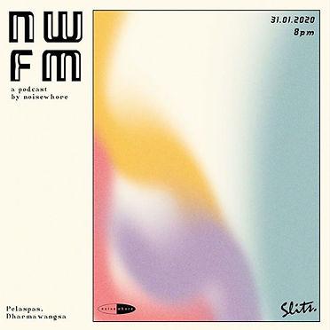 Noisewhore Radio Show Slits.jpg