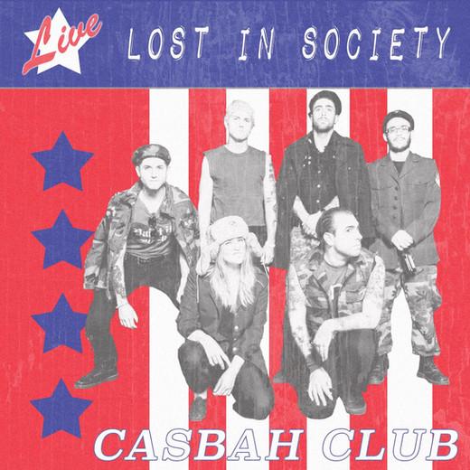 Casbah Club!